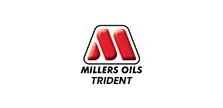 Miller Oil Trident